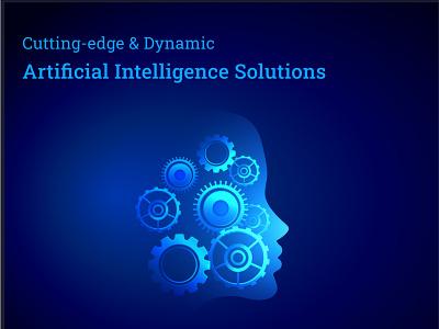 Cutting-edge & Dynamic artificial intelligence solutions artificialintelligencesolution cuttingedge aiservices artificial intelligence