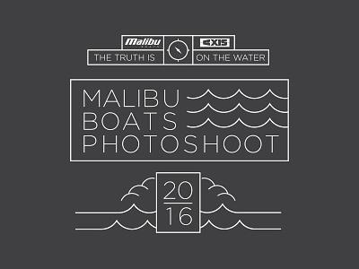 Shirt Design icons sunset malibu cards waves surf vector illustration
