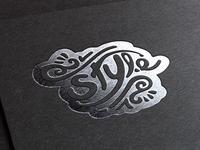 Style Illustration Hand Lettering