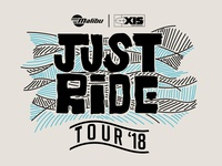Just Ride Tour- Towboat Tour