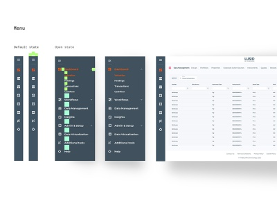 Digital Financial Product Design design outsourcing fintech designer product designer fintech app fintech branding product design