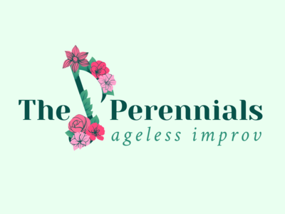 The Perennials – ageless improv