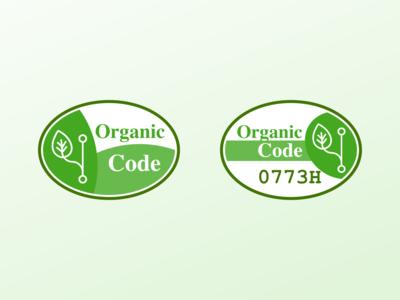 Organic Code Certified