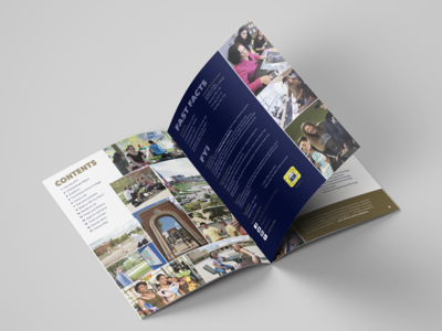 University of Akron Viewbook