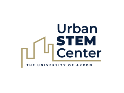Urban STEM Center logo