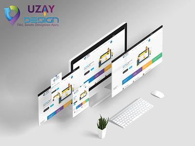 Web sitemiz yayında !!! graphicdesign tasarım websitesi reklamajansı kurumsalkimlik webdesign ui ux design webdesign sosyalmedya grafiktasarım webtasarım