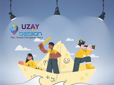23 Nisan Ulusal Eğemenlik ve Çocuk Bayramı Kutlu olsun design illustration logo webtasarım webdesign graphicdesign grafiktasarım atatürk cumhuriyet çocuk bayram çocukbayramı türk 23nisan