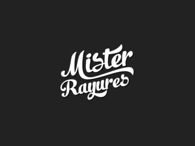 MrRayures logo