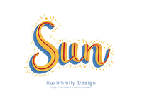 The name for Sun,by iPad Pro