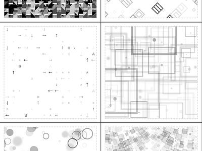 unicode patterns pattern unicode