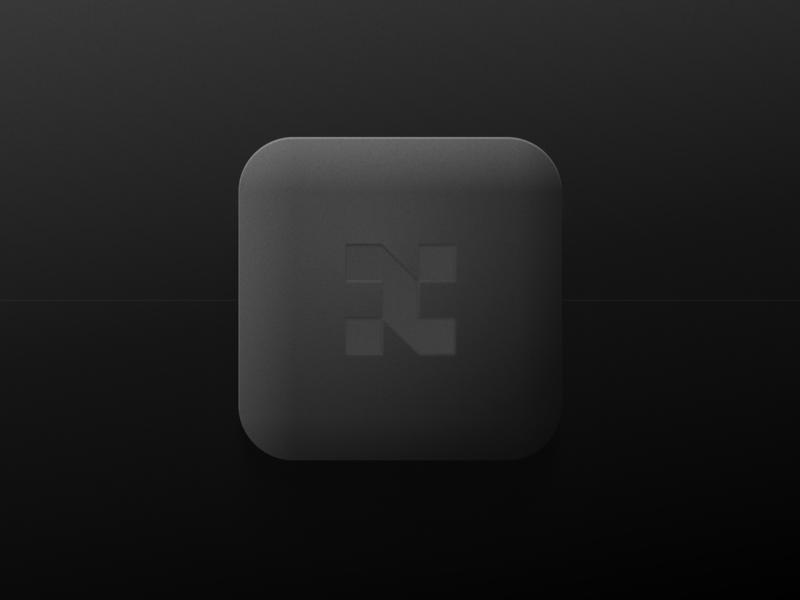 Insight Device brand identity gps tracker x logo design branding logo hardware gps
