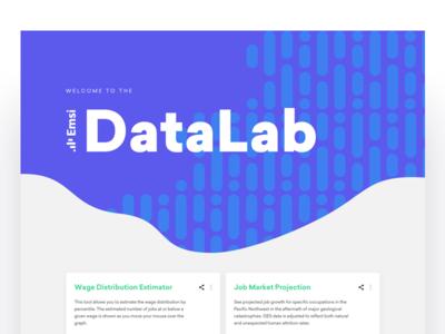 Emsi Data Lab