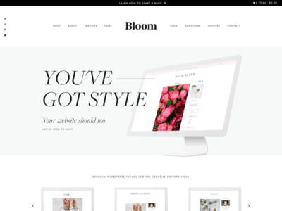 Design By Bloom