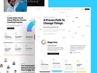 Program Page