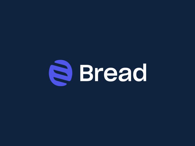 Bread slice identity loaf bread mark logotype brand refresh branding logo