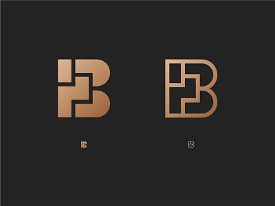 Chip B microchip chip branding banking bank finance chip reader b mark logo