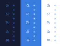 2px and/or 1.5px Icons ¯\_(ツ)_/¯