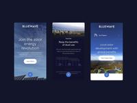 Bluewave Responsive