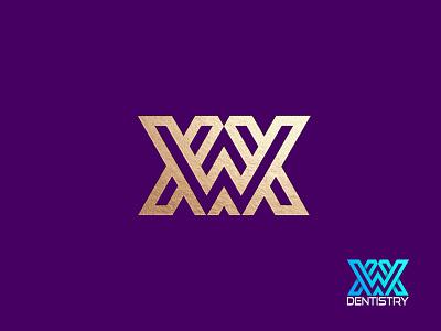 Letter WM Logo Concept vector illustration design simple modern logo design modern logodesign branding logo motion graphics graphic design 3d animation ui letter wm logo concept