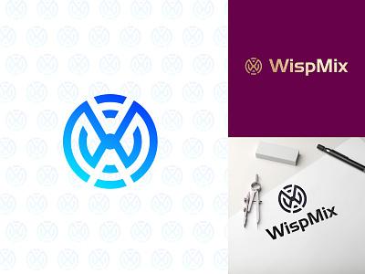 MW Monogram Logo animation motion graphics graphic design vector illustration design branding simple modern logo design modern logo logodesign letter logo mw mw logo