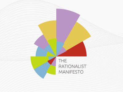rationalist manifesto logo sketch by mr amp mrs ok