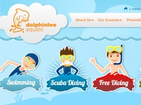 Dolphin Website