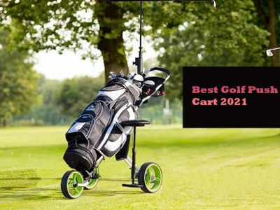 https://www.golfdent.com/best-golf-push-carts/