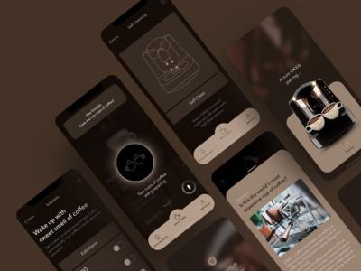 Arzum Okka Mobile App #1