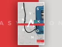 Asynkron Poster