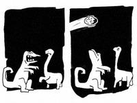 The Dinosaur Debate