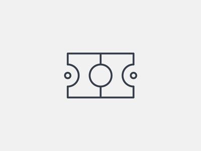 Ficket Logo