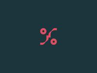 Percent Glyph