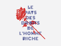 Le Pays des Droits de l'Homme Riche