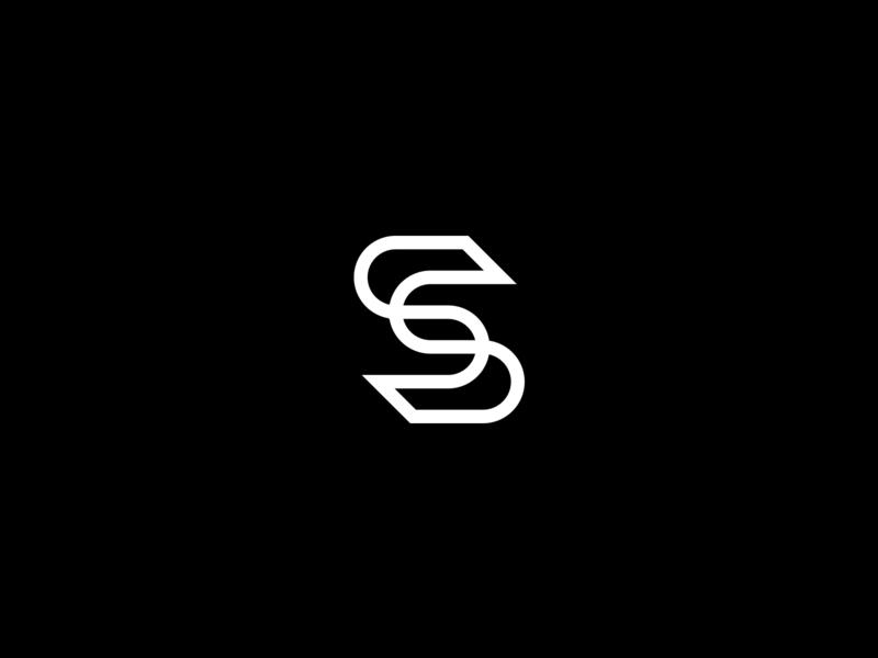 Sichi Logo layers vector travel modern minimal identity branding brand identity logo app