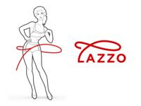 Lazzo logotype