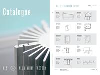 catalog for AL5