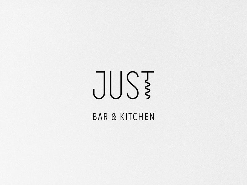 Just logo 🍸