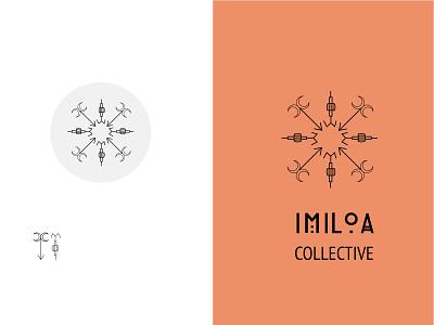 Logo design illustrator vector banner design minimal design flat