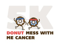 Donuts on the move