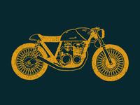 Grunge Racer
