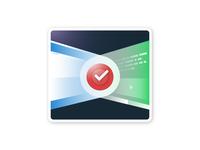 UAT Testing App Icon Concept