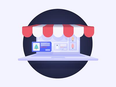 Digital Merchandising merchandising ui search illustrator ecommerce illustration algolia