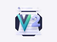 Instantsearch V2