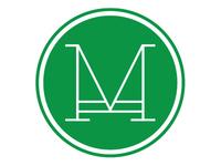 KM Interior Design Logo