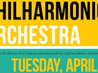 Israel Philharmonic Poster