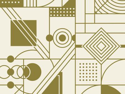 Pattern brake making book grid design grid pattern halftone design illustration vector