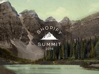 Shopify Summit Brand