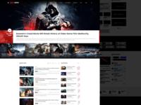 Game News