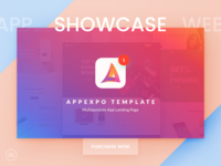 AppExpo ready on the market right now