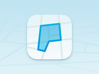 Parkeergebied app icon